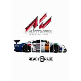 Assetto Corsa - Ready To Race Pack (Expansion) (PC)