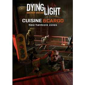 Dying Light - Cuisine & Cargo (Expansion) (PC)