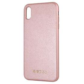 Guess Iridescent Hard Case for iPhone XR