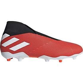 Adidas Nemeziz 19.3 Laceless FG (Men's)