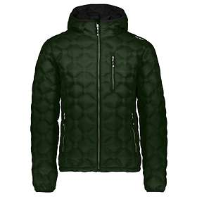 CMP Active Heat-Sealed Quilted Jacket (Miesten)