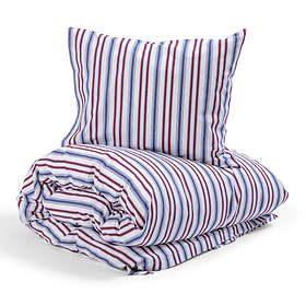 Lord Nelson Rand Percale Bäddset 150x210cm