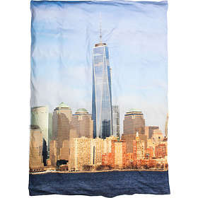 Lord Nelson Freedom Tower Bäddset 150x210cm