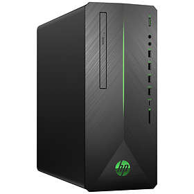 HP Pavilion Gaming 790-0026no