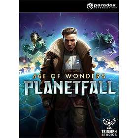 Age of Wonders: Planetfall - Premium Edition (PS4)