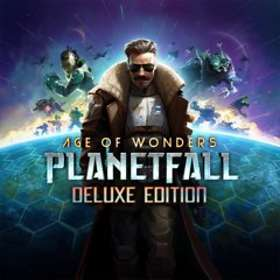 Age of Wonders: Planetfall - Deluxe Edition (PS4)