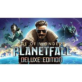 Age of Wonders: Planetfall - Digital Deluxe Edition (PC)
