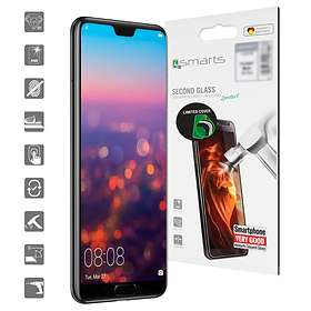 4smarts Second Glass for Huawei P20 Pro