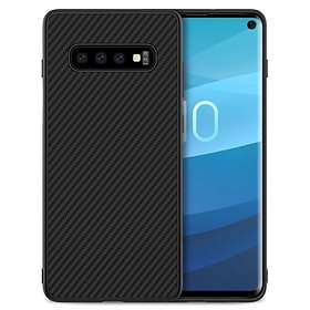 Nillkin Synthetic Fiber Cover for Samsung Galaxy S10