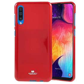 Goospery Color Pearl Jelly for Samsung Galaxy A50