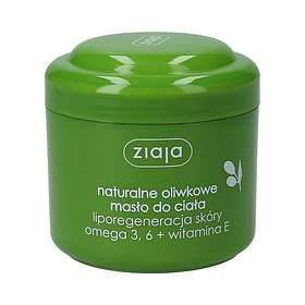 Ziaja Natural Olive Body Butter 200ml
