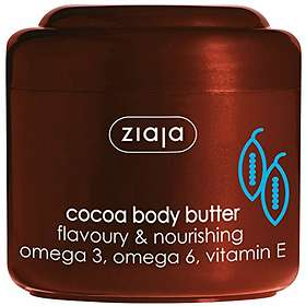 Ziaja Cocoa Body Butter 200ml