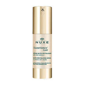 Nuxe Nuxuriance Gold Nutri-Revitalizing Serum 30ml