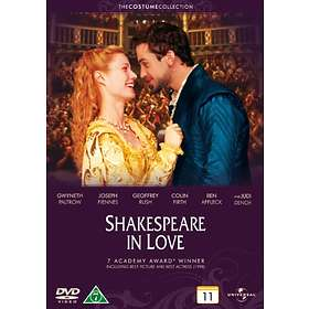 Shakespeare In Love (UK)