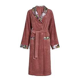 Essenza Fleur Terry Bathrobe (Dam)