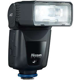 Nissin MG80 Pro for Canon