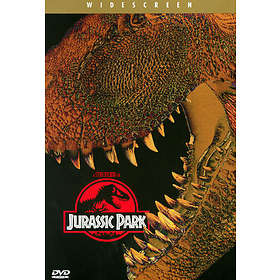 Jurassic Park - Collector's Edition