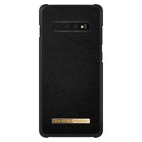 iDeal of Sweden Saffiano Case for Samsung Galaxy S10 Plus