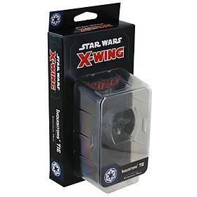Star Wars X-Wing 2nd Edition: Inquisitor's TIE (exp.)