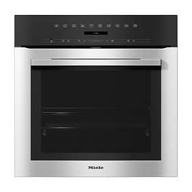 Miele H 7164 BP (Stainless Steel)