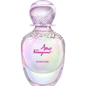 Salvatore Ferragamo Flowerful edt 50ml