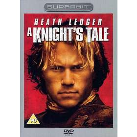 A Knight's Tale - Superbit