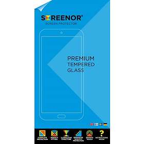 Screenor Curved Tempered Glass for Nokia 3.2