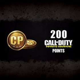 Call of Duty: Infinite Warfare - 200 Points (PS4)