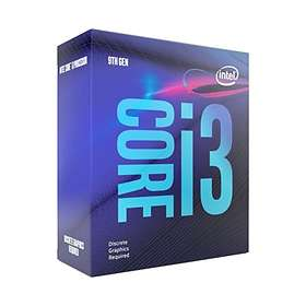 Intel Core i3 9100F 3,6GHz Socket 1151-2 Box