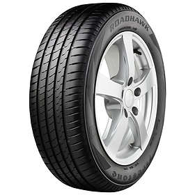 Firestone Roadhawk 235/55 R 19 105W