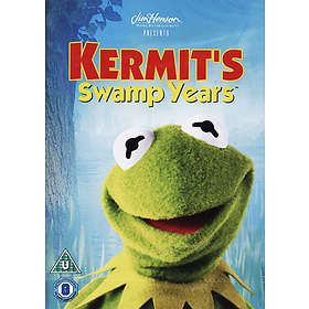 Kermit's Swamp Years (UK)