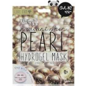 Oh K! Luxe Hydrogel Pearl Face Mask 25g