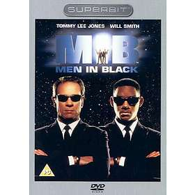 Men in Black - Superbit