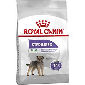 Royal Canin SHN Mini Sterilised 3kg