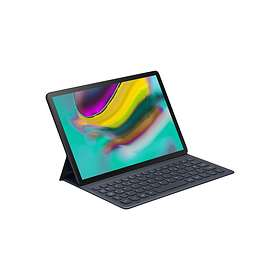 Samsung Book Cover Keyboard for Galaxy Tab S5e 10.5 (EN)