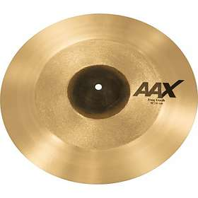 Sabian AAX Freq Crash 16""