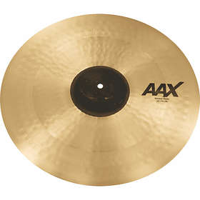 Sabian AAX Heavy Ride 20""