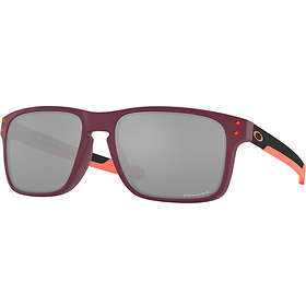 Oakley Holbrook Mix Prizm Ember Collection
