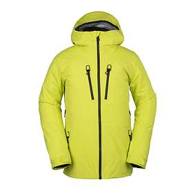 Best pris på Volcom Fawn Insulated Jacket (Dame) Jakker