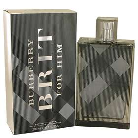 Burberry Brit For Him edt 200ml