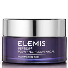 Elemis Peptide4 Plumping Pillow Facial Hydrating Sleep Mask 50ml