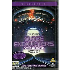 Close Encounters of the Third Kind (UK)