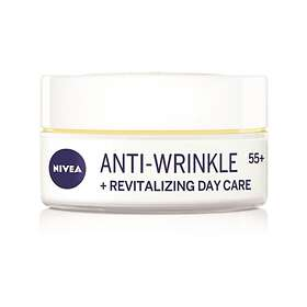 Nivea Anti-Wrinkle Revitalizing Day Cream 50ml
