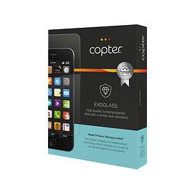 Copter Exoglass Curved Screen Protector for OnePlus 7