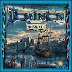 Dominion: Rivages (exp.)
