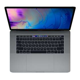 Apple MacBook Pro (2019) - 2,6GHz HC 16GB 256GB 15""
