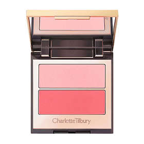 Charlotte Tilbury Pretty Youth Glow Filter Blush & Highlighter 5.4g