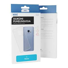 Wave TPU Case for Honor 8A