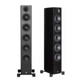 System Audio Legend 60 Silverback