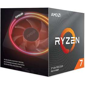 AMD Ryzen 7 3700X 3,6GHz Socket AM4 Box